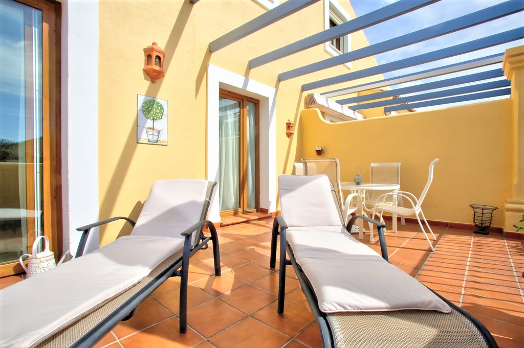 Penthouse for sale in Nagüeles