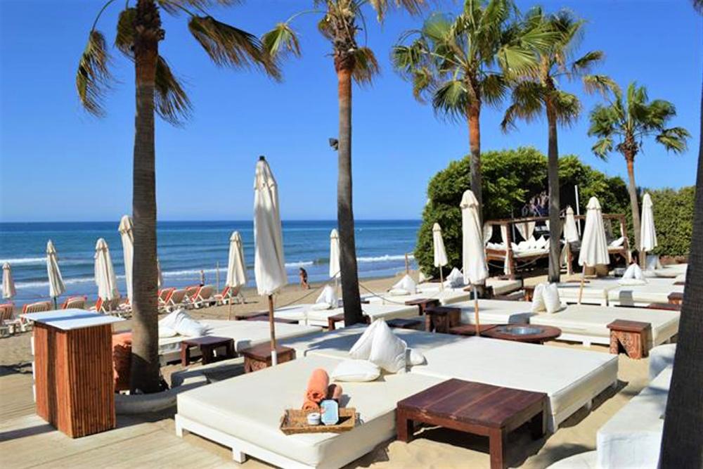 Penthouse for sale in Elviria - Costa del Sol