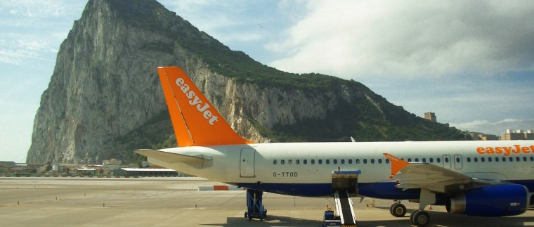 EasyJet Gibraltar – to increase flights between Gibraltar and London in 2016